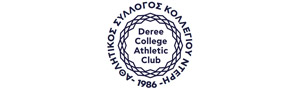 DEREE College Athletic Club Logo