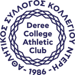 DEREE College Athletic Club
